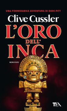 Winniearcher.com L' oro dell'Inca Image