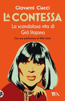 Squillogame.it La Contessa. La scandalosa vita di Giò Stajano Image