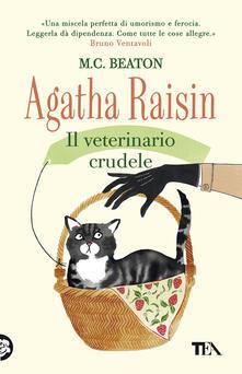 Festivalpatudocanario.es Agatha Raisin. Il veterinario crudele Image