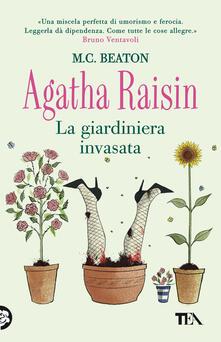 Listadelpopolo.it Agatha Raisin e la giardiniera invasata Image