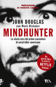 Antondemarirreguera.es Mindhunter. La storia vera del primo cacciatore di serial killer americano Image