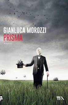 Prisma - Gianluca Morozzi - copertina