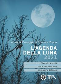 AGENDA DELLA LUNA 2021 (L')