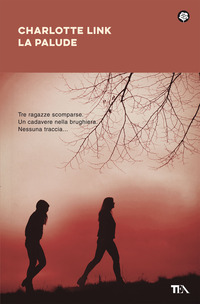 La La palude. Le indagini di Kate Linville. Vol. 2 - Link Charlotte - wuz.it