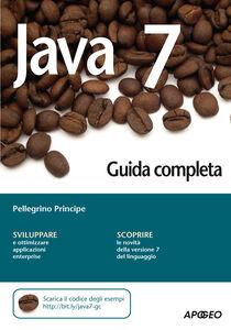 Ebook Java 7 Principe, Pellegrino