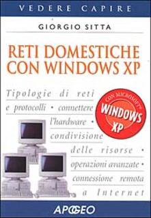 Chievoveronavalpo.it Reti domestiche con Windows XP Image