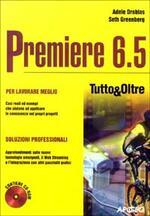 Premiere 6.5. Con CD-ROM