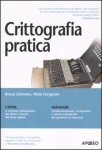 Crittografia pratica