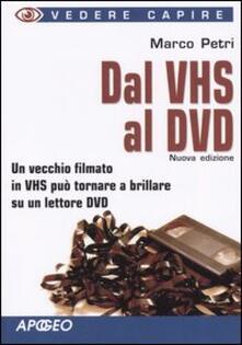 3tsportingclub.it Dal VHS al DVD Image