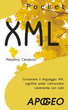 Equilibrifestival.it XML. Conoscere il linguaggio XML significa poter comunicare veramente con tutti Image