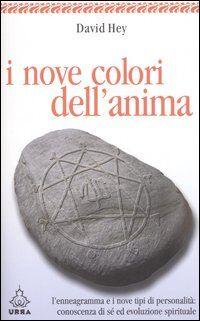 I nove colori dell'anima