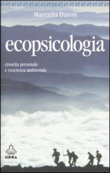 Camfeed.it Ecopsicologia. Crescita personale e coscienza ambientale Image