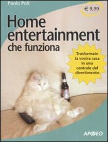 Mercatinidinataletorino.it Home entertainment che funziona Image