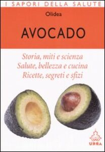 Libro Avocado