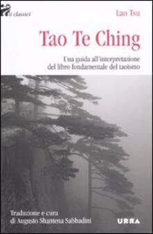 Filippodegasperi.it Tao Te Ching. Una guida all'interpretazione del libro fondamentale del taoismo Image