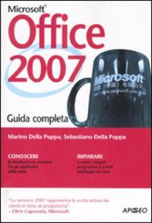 Lpgcsostenible.es Office 2007. Guida completa Image