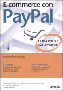 Listadelpopolo.it E-commerce con Paypal. Guida completa per lo sviluppatore Image
