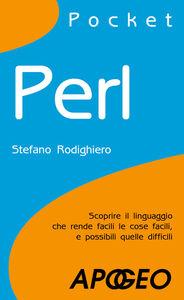 Libro Perl Stefano Rodighiero