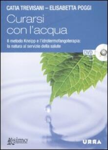 Antondemarirreguera.es Curarsi con l'acqua. Il metodo Kneipp e l'idrotermofangoterapia: la natura al servizio della salute Image