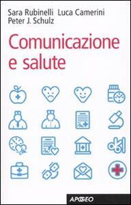 Comunicazione e salute - copertina