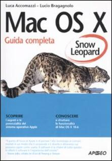 Equilibrifestival.it Mac OS X Snow Leopard Image
