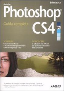 Photoshop CS4 - copertina