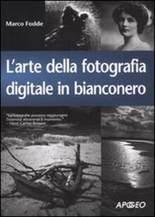 L arte della fotografia digitale in bianconero.pdf