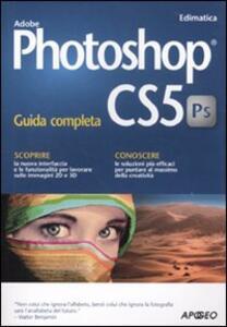 Photoshop CS5 - copertina