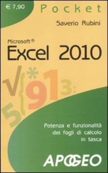 Listadelpopolo.it Excel 2010 Image