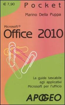 Filippodegasperi.it Office 2010 Image