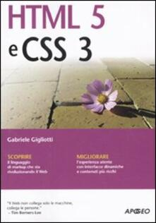 Antondemarirreguera.es HTML 5 e CSS 3 Image