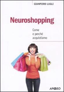 Chievoveronavalpo.it Neuroshopping. Come e perché acquistiamo Image