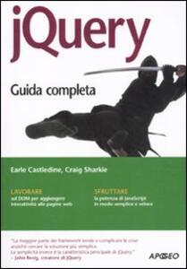 JQuery. Guida completa
