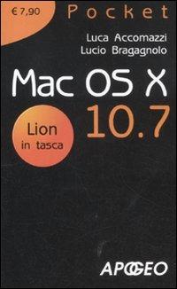 Mac OS X 10.7 - Accomazzi Luca Bragagnolo Lucio - wuz.it
