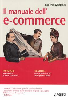Premioquesti.it Il manuale dell'e-commerce Image