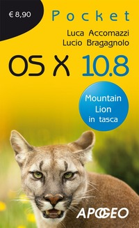 OS X 10.8 - Accomazzi Luca Bragagnolo Lucio - wuz.it
