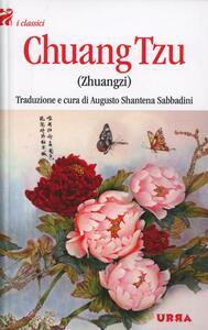 Chuang Tzu (Zhuangzi) - copertina