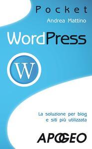 Wordpress - Andrea Mattino - copertina