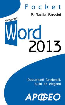 Tegliowinterrun.it Word 2013 Image