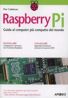 Warholgenova.it Raspberry Pi. Guida al computer più compatto del mondo Image