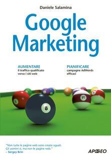 Rallydeicolliscaligeri.it Google marketing Image