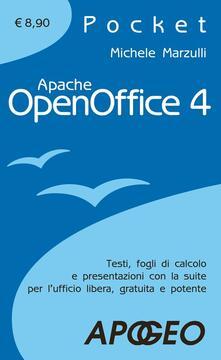 Grandtoureventi.it Apache OpenOffice 4.0 Image