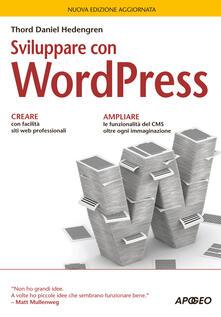 Amatigota.it Sviluppare con WordPress Image