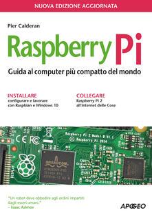 Ilmeglio-delweb.it Raspberry Pi. Guida al computer più compatto del mondo Image