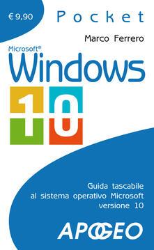 Daddyswing.es Windows 10. Nuova edizione aggiornata alla versione Creators Update Image