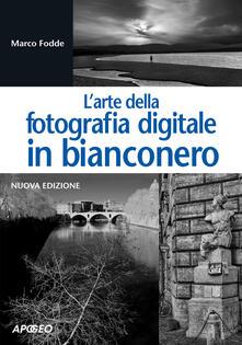 Camfeed.it L' arte della fotografia digitale in bianconero Image