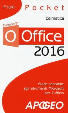 Winniearcher.com Office 2016 Image
