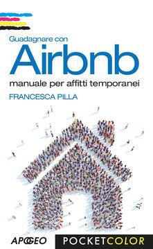 Vitalitart.it Guadagnare con Airbnb. Manuale per affitti temporanei Image