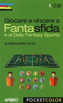 Criticalwinenotav.it Giocare e vincere a Fantasfida e ai Daily Fantasy Sports Image