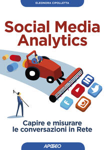 Social media analytics. Capire e misurare le conversazioni in rete